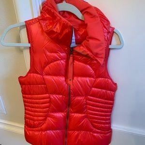 Lululemon Vest Red Size 6
